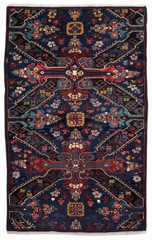 Seikhur, Kuba 1900. Antique Rugs and Carpets at Wannenes