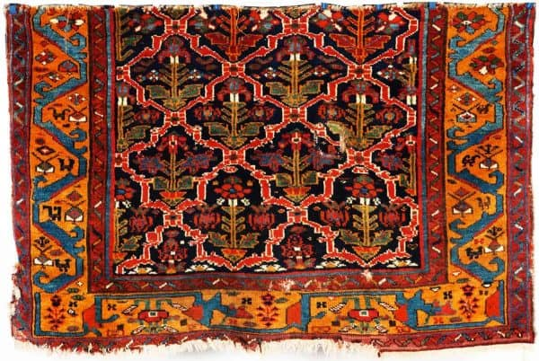 ARMENIAN RUG FROM IRAN LURISTAN Berdj Achdjian 1 600x402 - Hali Fair preview