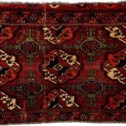 Rare Arabatchi Chuval rug early 19th century. Size 138 x 66 cm. David Sorgato 180x180 - Rug lexicon