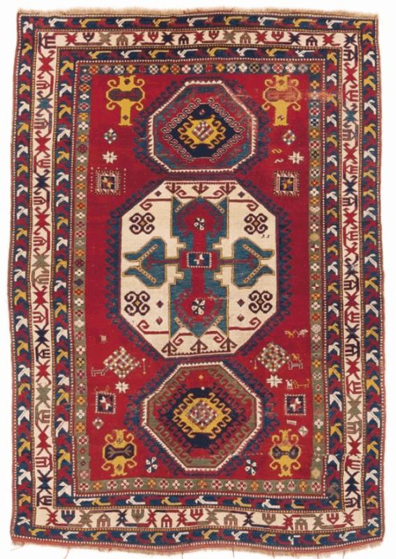 36 568x800 - Oriental carpets at Dorotheum