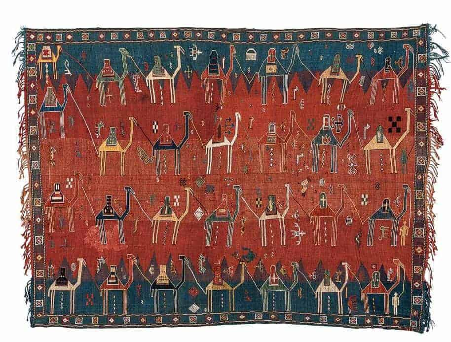 Fine Oriental Rugs Carpets Online At