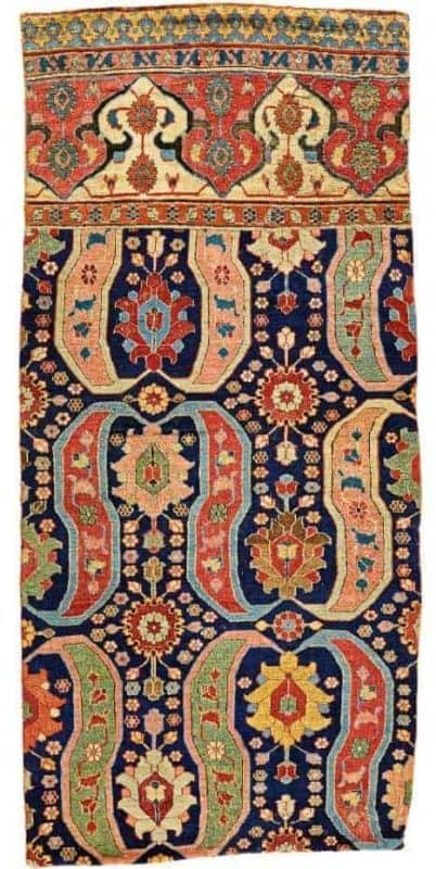 282 402x800 - Arts of the Islamic World & India including Fine Rugs & Carpets at Sothebys