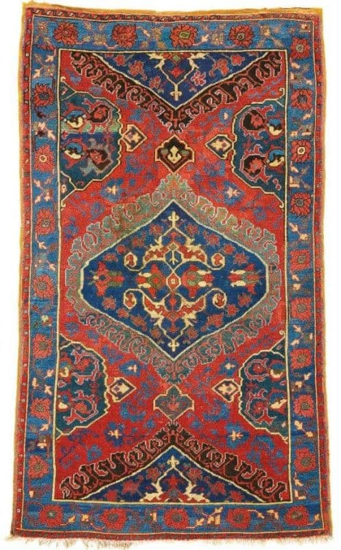 306 497x800 - Arts of the Islamic World & India including Fine Rugs & Carpets at Sothebys