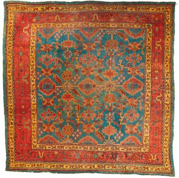 313 600x598 - Arts of the Islamic World & India including Fine Rugs & Carpets at Sothebys