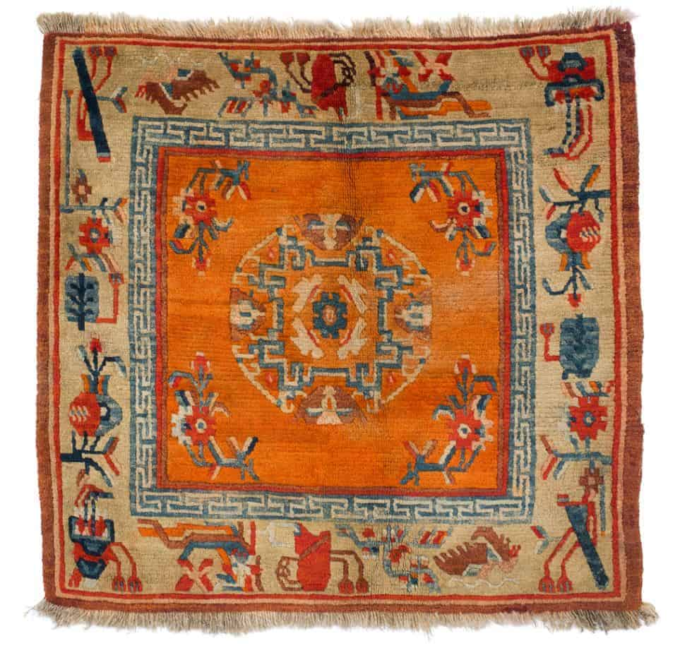 Rippon Boswell General Carpet Auction