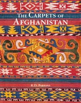 Books about Afghanistan carpets at Amazon
