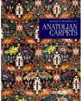 Books about Anatolian rugs at Amazon
