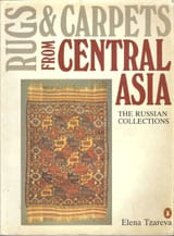 Books about Carpets from Central Asia at Amazon