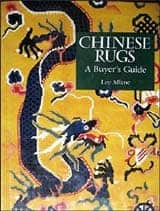 Books about Chinese rugs at Amazon