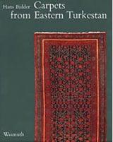 Books about Khotan carpets at Amazon