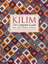 Books about Kilims at Amazon