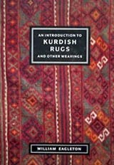 Books about Kurdish carpets at Amazon