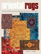 Books about Oriental rugs at Amazon