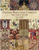 Books about Persian carpets at Amazon