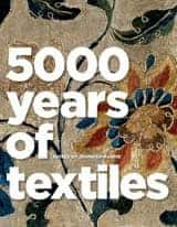 Books about Tribal textiles at Amazon