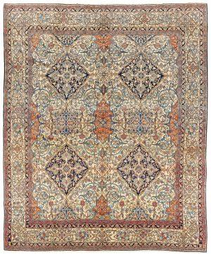 Teheran carpet