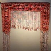 Saryk Kapanuk first half 19th century. Langauer Textile Art Austria 180x180 - Rug lexicon
