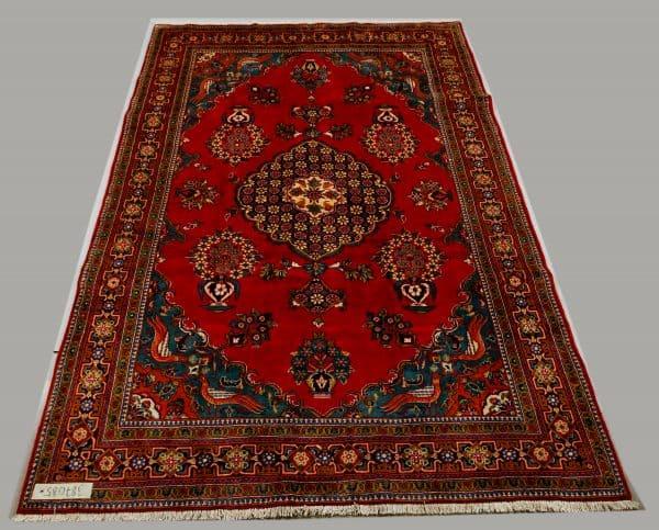 Golpayegan rug