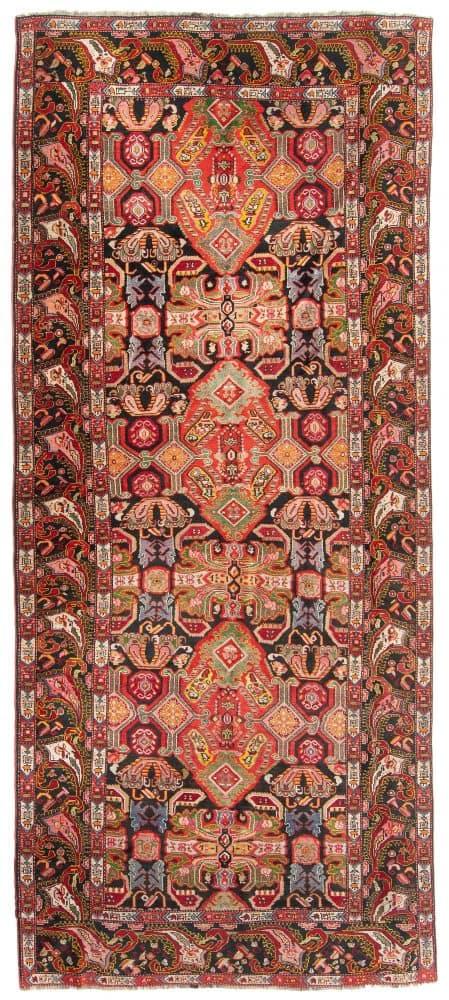Karabagh rug circa 1910