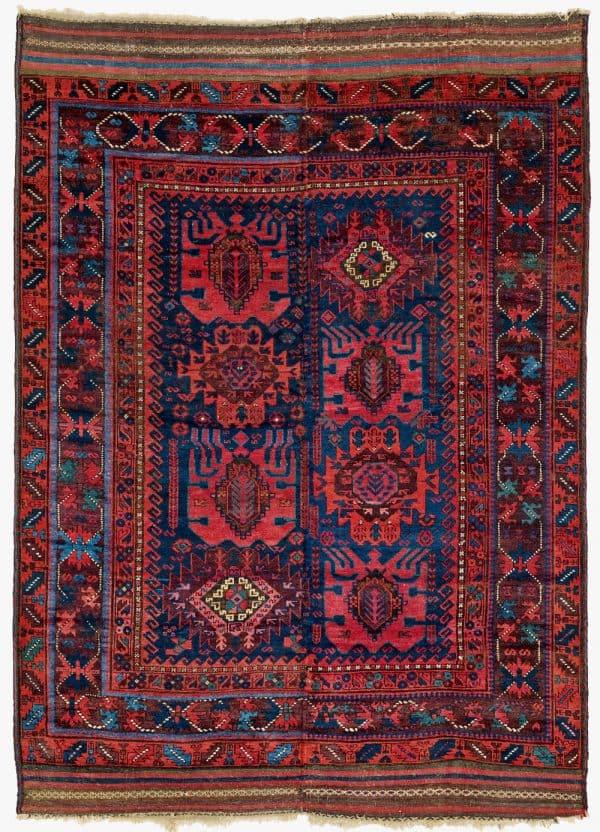 Baluch Chakhansur main carpet